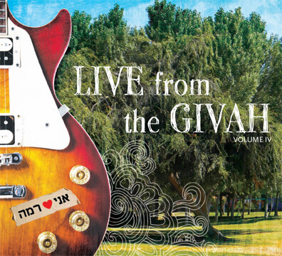 Live from the Givah, Volume IV