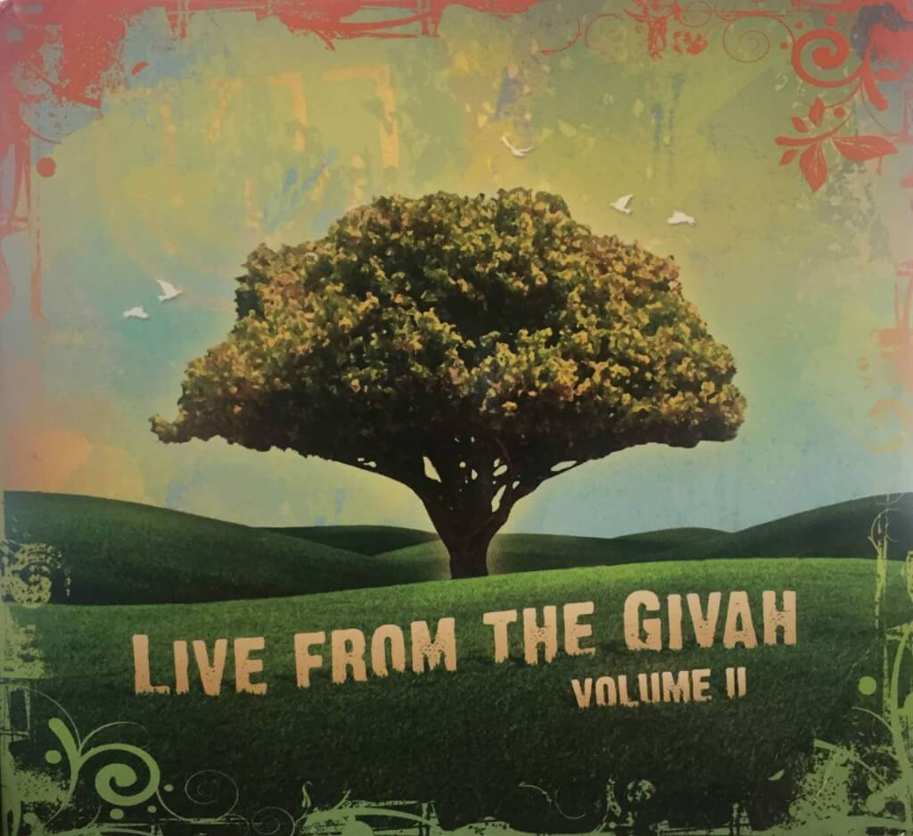 Live from the Givah, Volume II