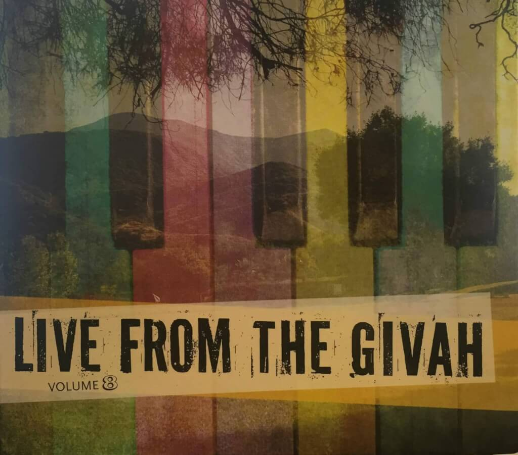 Live from the Givah, Volume VIII