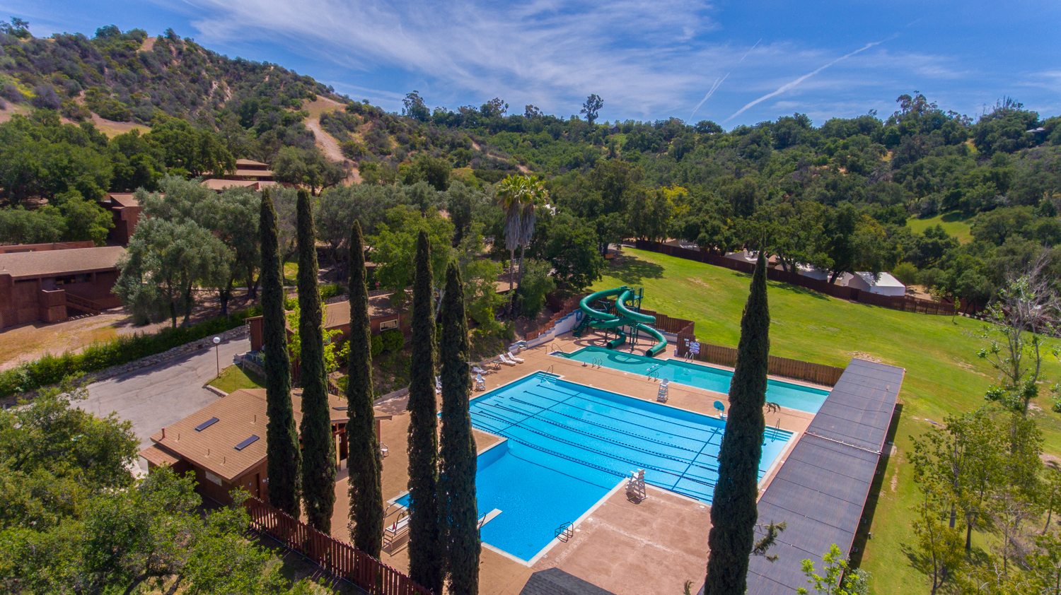 Camp Ramah In California A Journey For A Lifetime